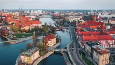 Atrakcje Dolnego Śląska: Wałbrzych