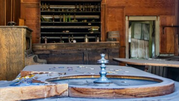 Najstarsze kasyno w Polsce